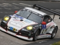 St12 Wochenspiegel Team Manthey; Porsche 911 GT3 MR; KW
