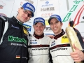 VLN Langstreckenmeisterschaft Nuerburgring 2012, 44. ADAC Barbarossapreis (2012-08-25): Foto: Jan Brucke