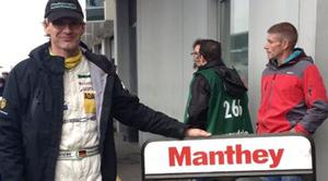 Team Manthey gewinnt Reifenschlacht