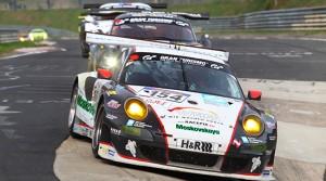 2. VLN: Das Rennen nach dem Rennen