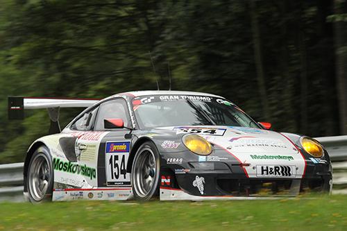 Wochenspiegel-Porsche 911 GT3 RSR