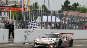 WTM-Racing: Als Privatteam in den Top-10